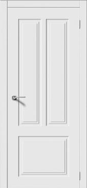 Щитовая дверь P7  глухая