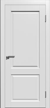 Щитовая дверь  O1 глухая