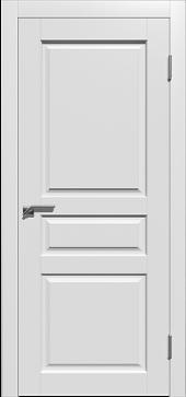 Щитовая дверь O2  глухая