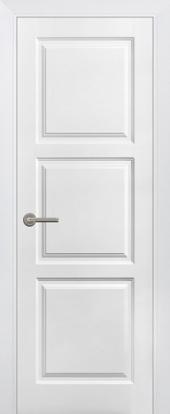 Щитовая дверь O4  глухая