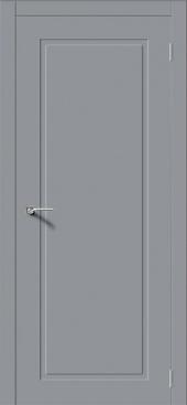 Щитовая дверь P1 глухая