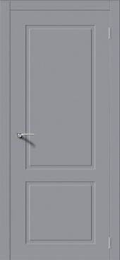 Щитовая дверь P2 глухая