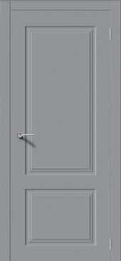 Щитовая дверь  P4 глухая