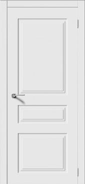Щитовая дверь P5 глухая