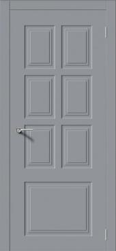 Щитовая дверь P8 глухая